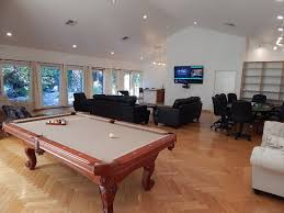 rent like a champion custom estate w pool house u0026 game room