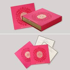 hindu wedding invitations 8 irresistible hindu wedding cards to enthral your guests