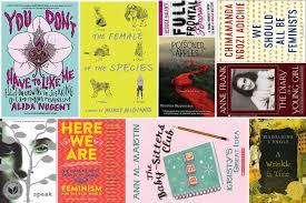 best halloween books for adults 11 good feminist books for teenage girls
