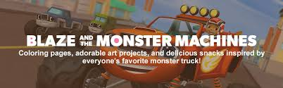 blaze monster machines nickelodeon parents