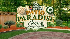 patio paradise contest 2017 wnep com