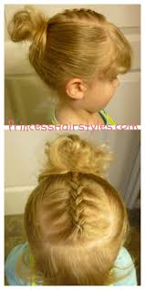 Toddler Hairstyles For Girls by 199 Best Hair Styles For Little Girls Images On Pinterest