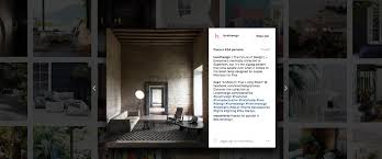 home design magazine instagram the home design magazine lovethesign