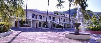 hotel costa azul acapulco mexico