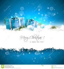 electronic cards blue christmas greeting card stock photo image 43397852
