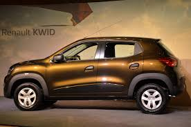 kwid renault price a good feeling blog entry autocar india