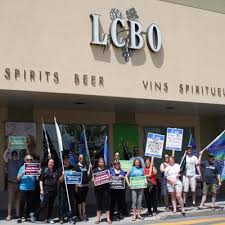 part time hours one of the issues for lcbo employees opseu