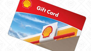 gasoline gift cards get about four gallons of free gas with this discounted shell gift card