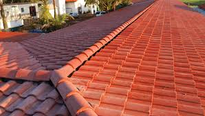 Tile Roofing Supplies A Roof Over Their Heads 2012 12 05 Roofing Contractor