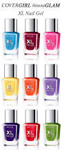 coming soon covergirl instaglam xl nail gel all lacquered up