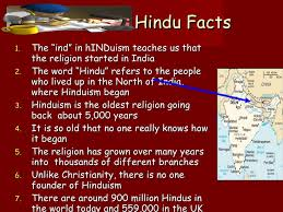 intro to hinduism
