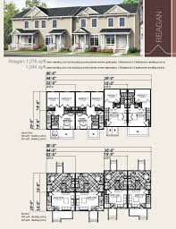 Multi Family Homes Floor Plans Champion Homes Multi Family U0026 Apartments
