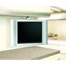 under cabinet tv mount swivel cabinet tv mount under cabinet for kitchen marvellous 3 mount under