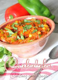 cuisine sud africaine chakalaka recette sud africaine recettes faciles recettes rapides