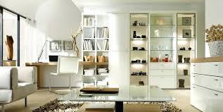 bureau bibliothèque intégré meuble bureau bibliotheque meubles de composition ha 1 4 lsta