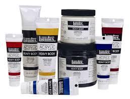 liquitex high viscosity acrylic colors 2oz rex art supplies