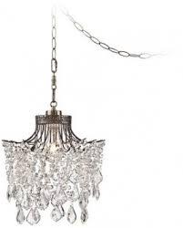 Swag Pendant Lighting Plug In Swag Lamps Foter