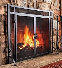 fireplace screen with glass doors 14 best fireplace screens images on pinterest fireplace ideas