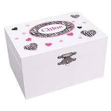 Personalized Ballerina Jewelry Box Ballet Jewelry Boxes For Aspiring Ballerinas U2022 Dancethoughts