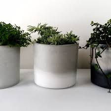 concrete planters application dalcoworld com