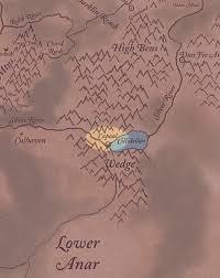 Shannara Map Capaal U2013 A Shannara Wiki
