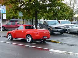 cc outtake chevrolet ssr u2013 did they really make these