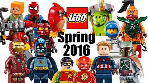 top 15 most wanted lego sets of spring 2016 youtube