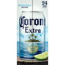 Corona Patio Umbrella by Corona Extra Beer 24 Pack 12 Fl Oz Walmart Com