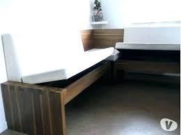 table et banc de cuisine table avec banc cuisine beautiful stunning banquette angle cuisine