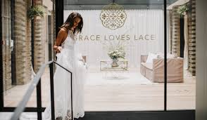 wedding dress outlet london london bridal showroom grace lace