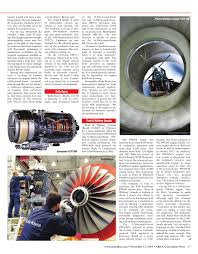 pratt whitney canada s pt6a 140 series engines a class nbaa convention news 11 17 15 by aviation international news issuu