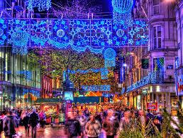 birmingham christmas lights christmas lights card and decore