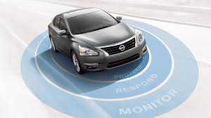 2013 nissan altima no key detected features