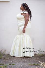 large size wedding dresses plus size bridal gown ndiritzy