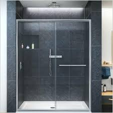 Infinity Shower Doors Infinity Shower See The Infinite Possibilities Of Infinity Drain