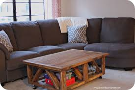 table rustic coffee table diy shabbychic style expansive the