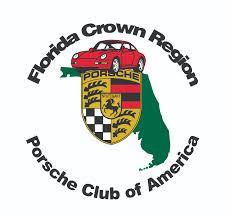 driver education weekend florida crown region porsche club of