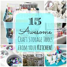 kitchen craft ideas jars archives craft storage ideas