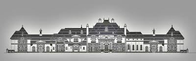 style mansions castle luxury house plans manors chateaux and palaces in