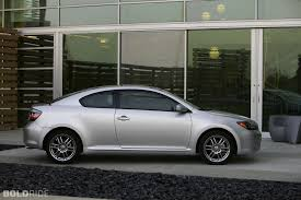 2010 scion tc information and photos zombiedrive