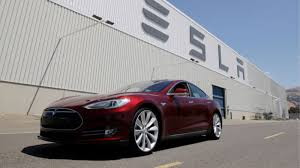 the tesla model s is the world u0027s most expensive beta test