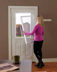 installation instructions for odl retractable screen doors and