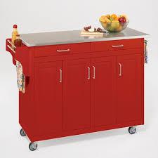 modern kitchen island cart kitchen carts on wheels home design and decorating