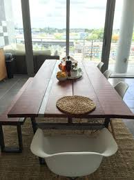 the dining room miami piece industrial craftsmanship