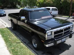 Dodge Ram Cummins 4x4 - 1993 dodge ram 250 le 4x4 club cab cummins turbo diesel