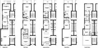 Single Story Duplex Floor Plans One Story Home Plans With Basement House Plans
