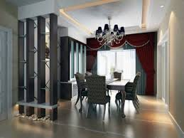 dining room ideas traditional modern wall decor for dining room painted designs rustic shelf