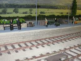 garden railway layouts bmrg belper model railway group members layouts