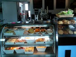 Cafe Kitchen Design The Artisan Kitchen In Richmond A Co Op Cooking Space Civil Eats