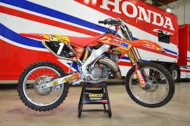 win a motocross bike dirt bike journal two stroke tuesday travis preston u0027s 2002
